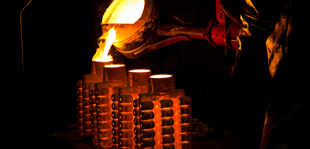 Difference between Lost Wax Casting and Investment Casting